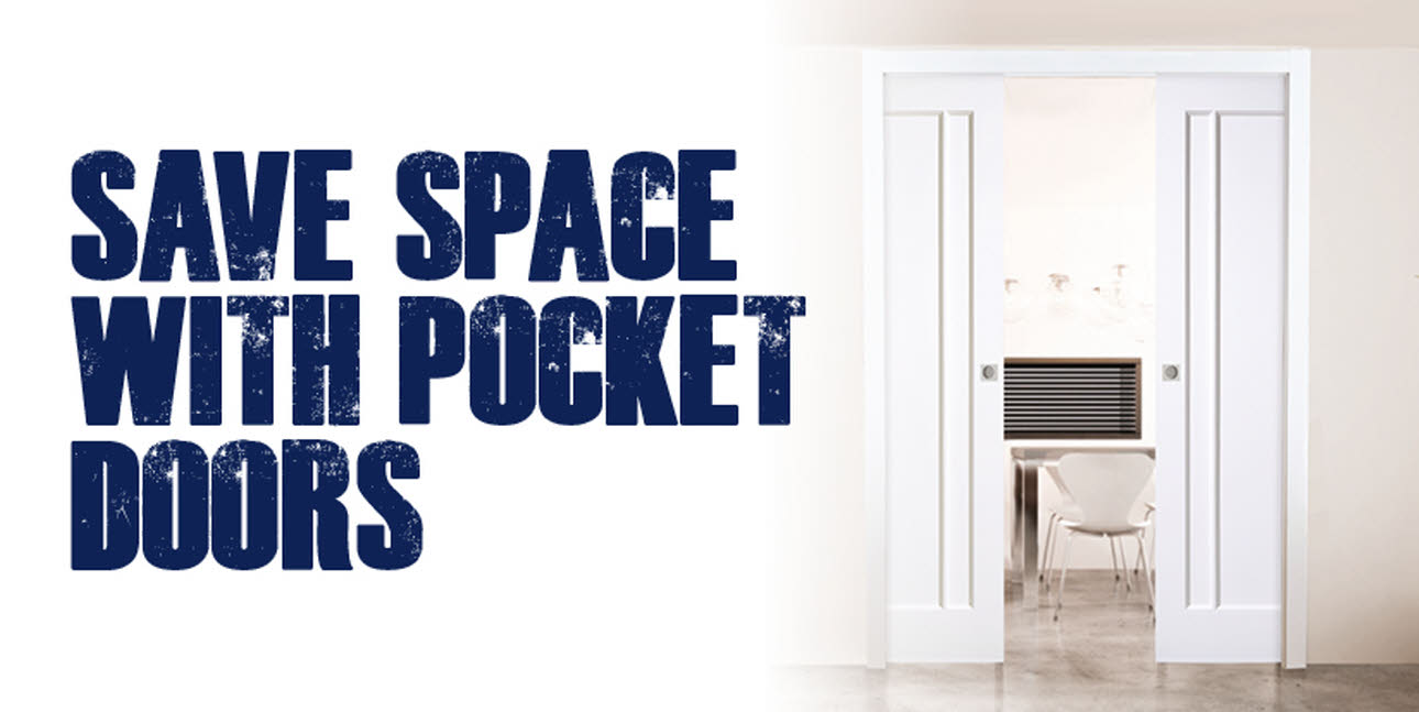 Pocket Doors Blog
