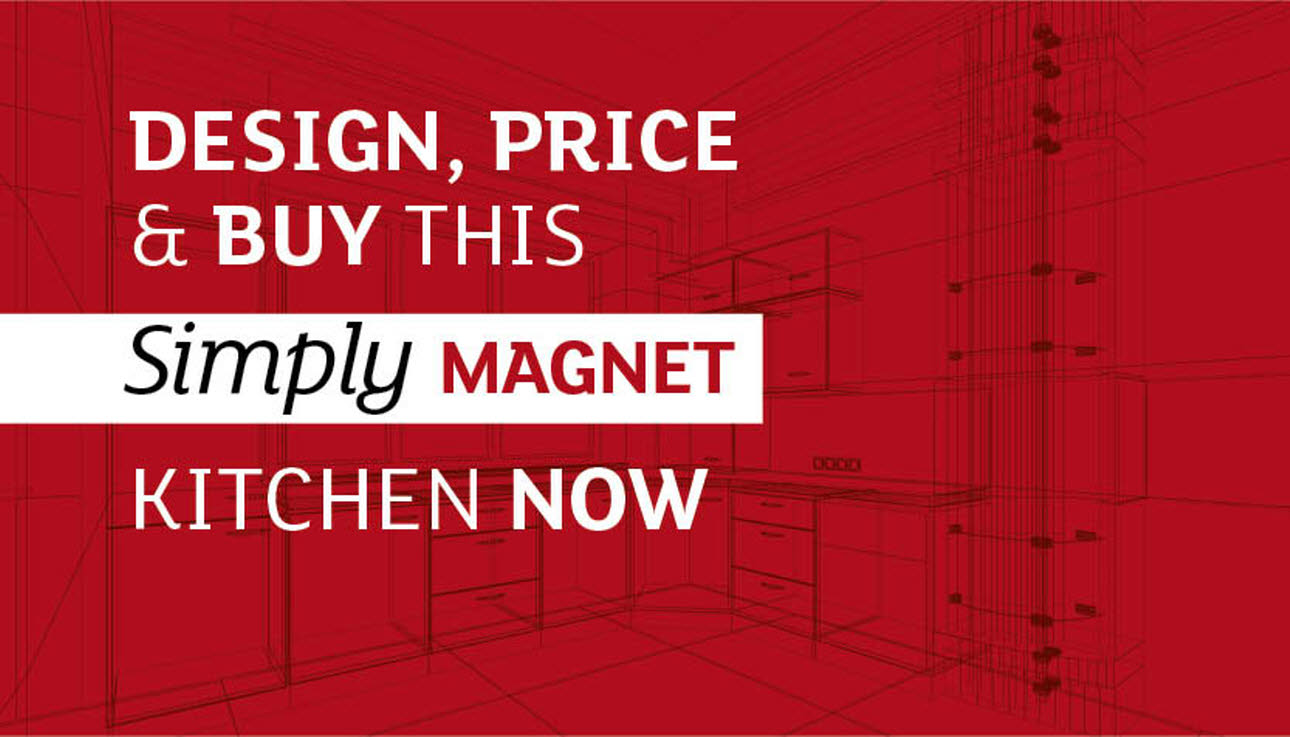 Design, price & buy this kitchen