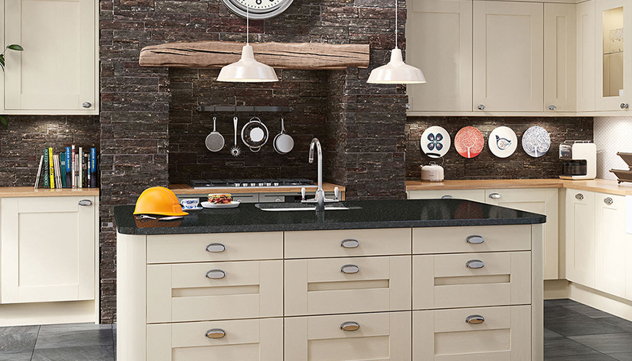 Granite Worktops Kitchen Granite Worktops Kitchen Worktops Magnet Trade