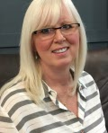 Magnet Ltd. Key Account Manager Gill Davies