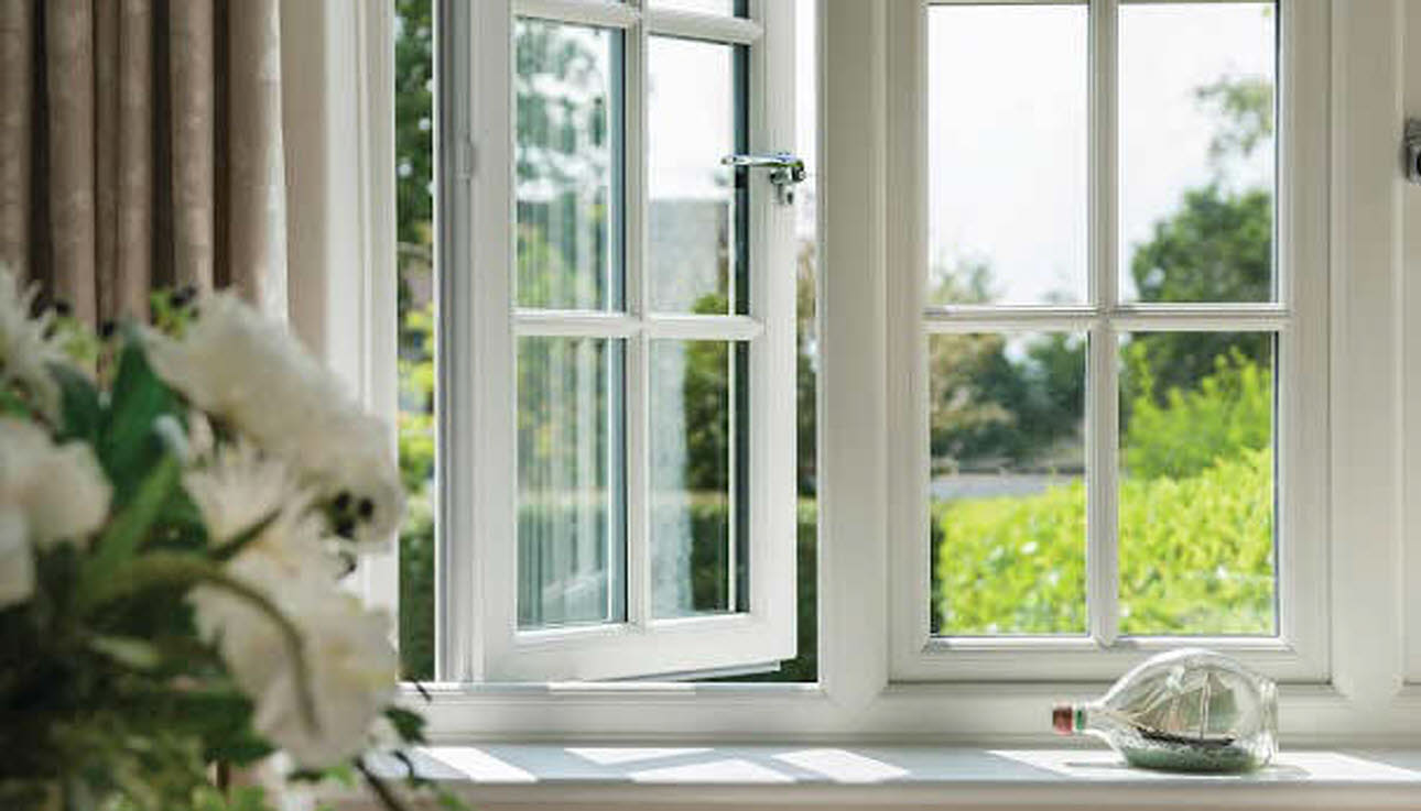 Upvc casement windows magnet trade for Upvc window quote