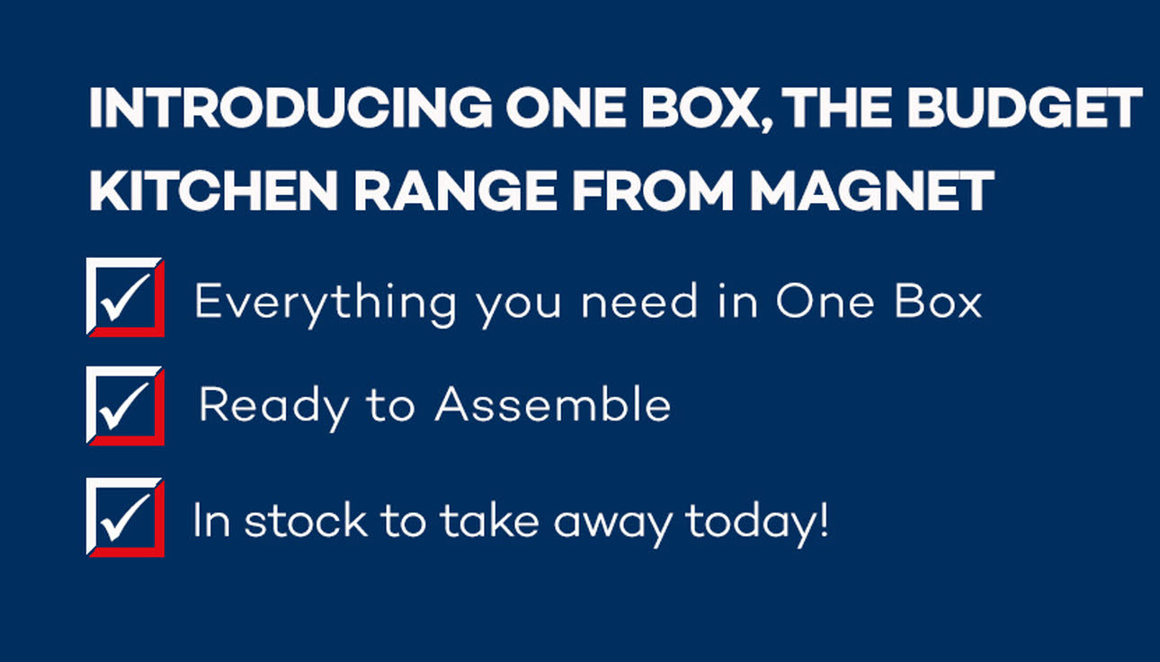 Introducing One Box