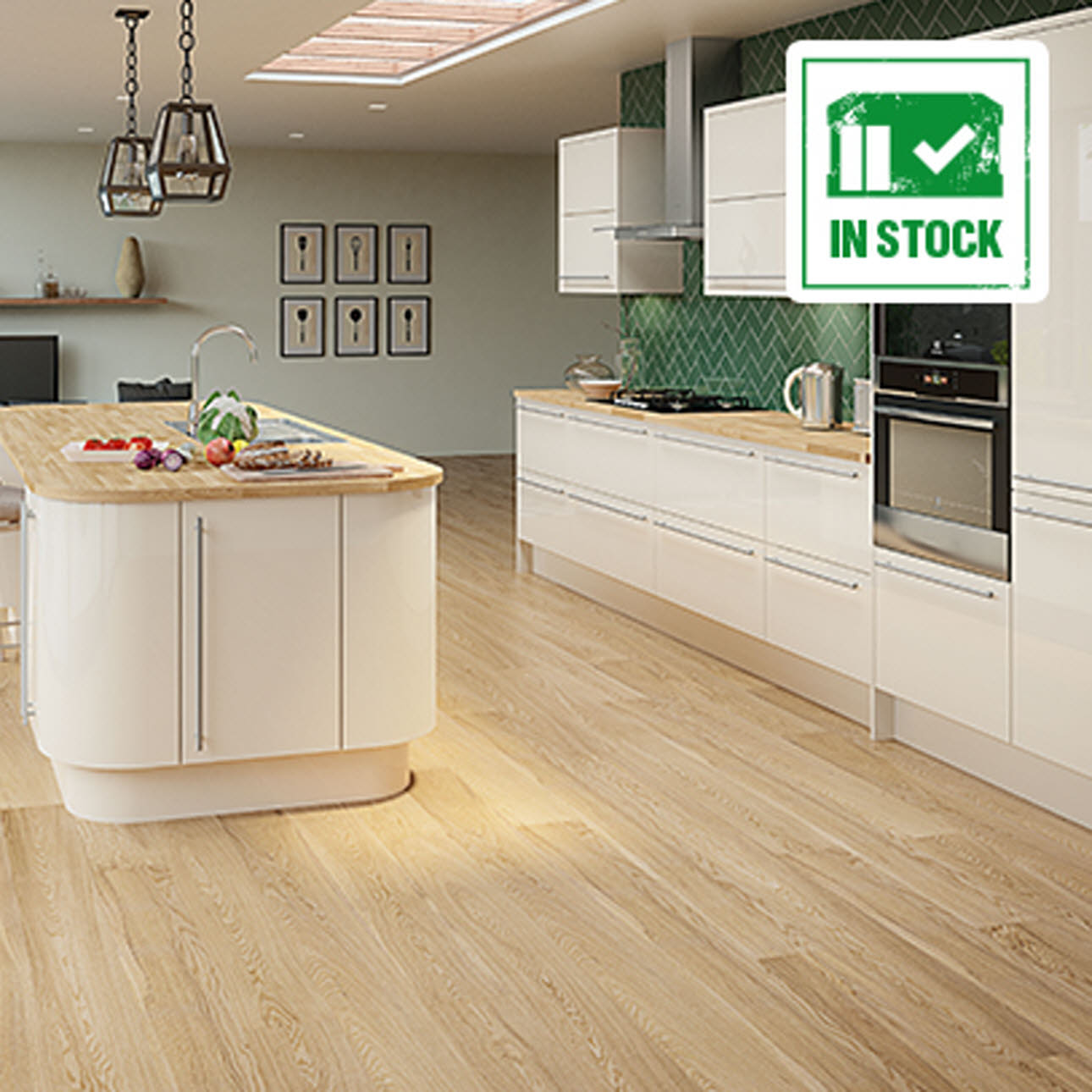 Kitchen Cabinet Suppliers Uk: Our Range Of In Stock Kitchens