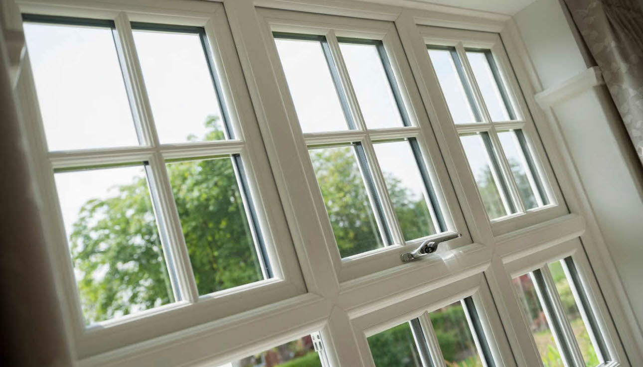 uPVC Standard Casement Window