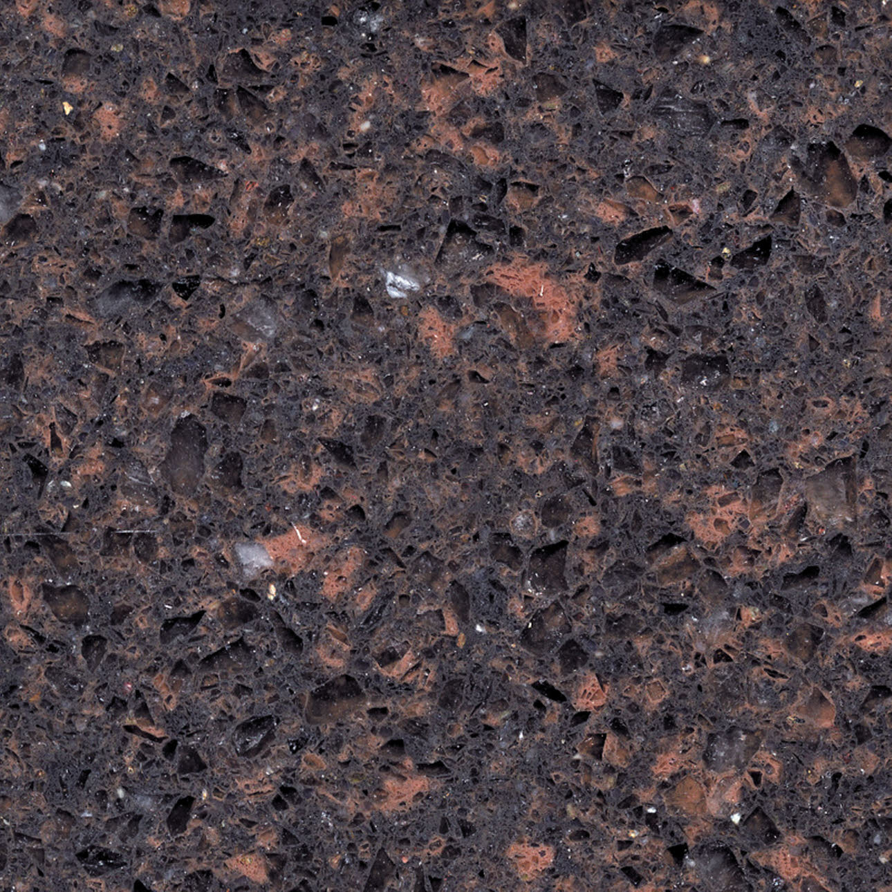 Close up of Tierra Kitchen worktop