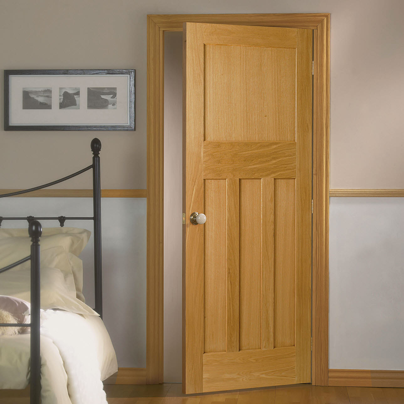 Internal doors doors magnet trade for Hardwood interior doors