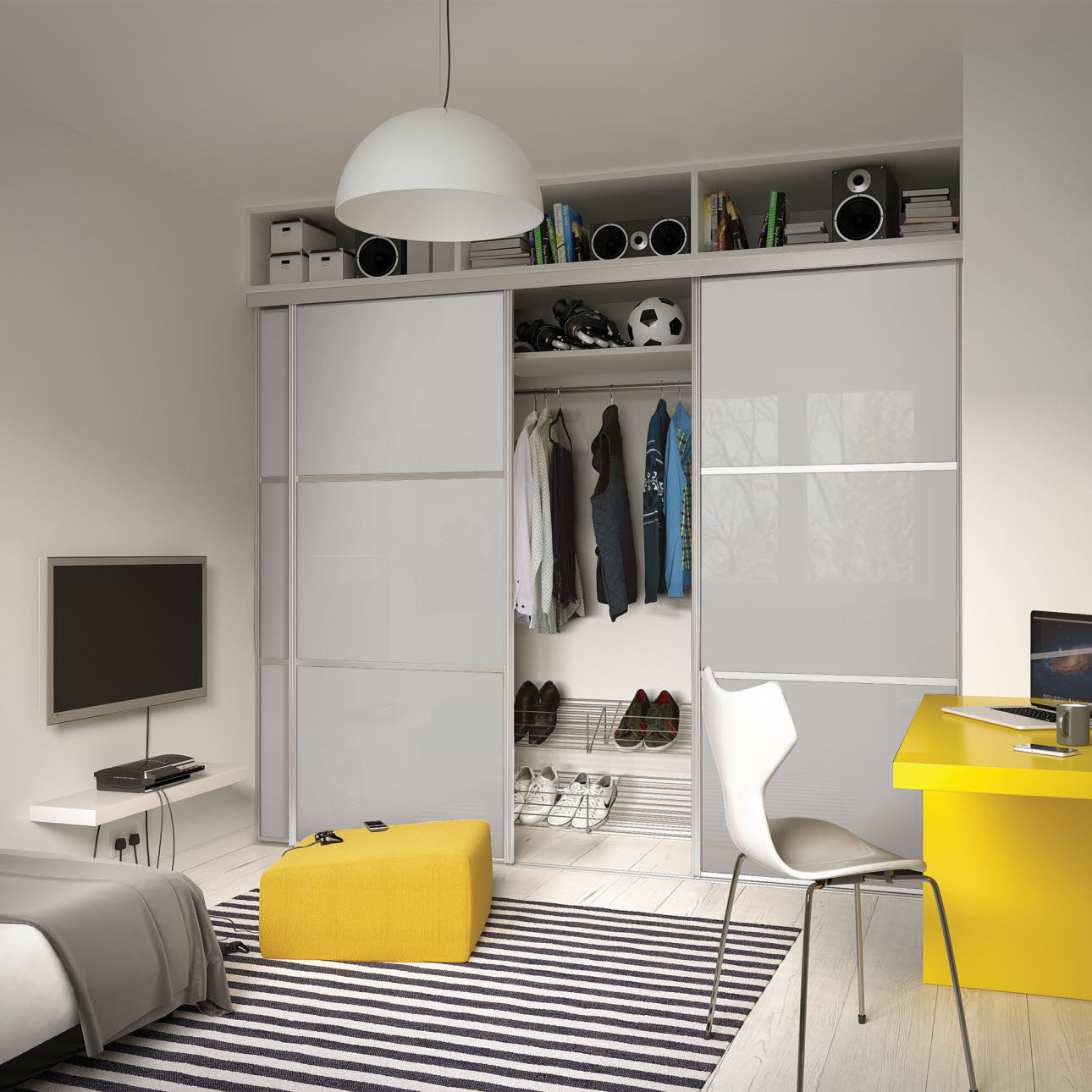 Sliding doors sliding fitted wardrobe doors magnet trade linear vtopaller Image collections