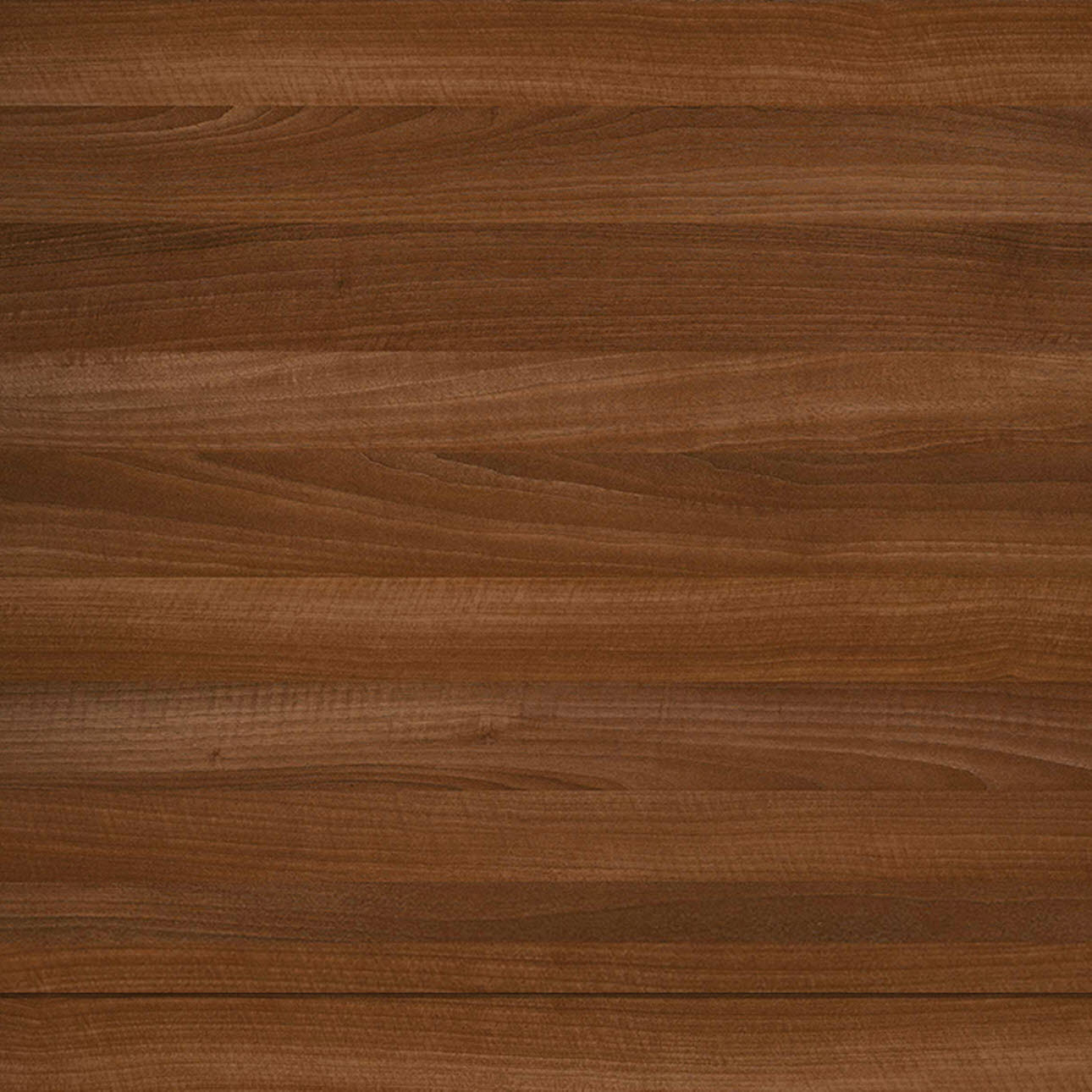 Close up of walnut flooring