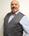 Gary McIntosh- Contract Sales Manager