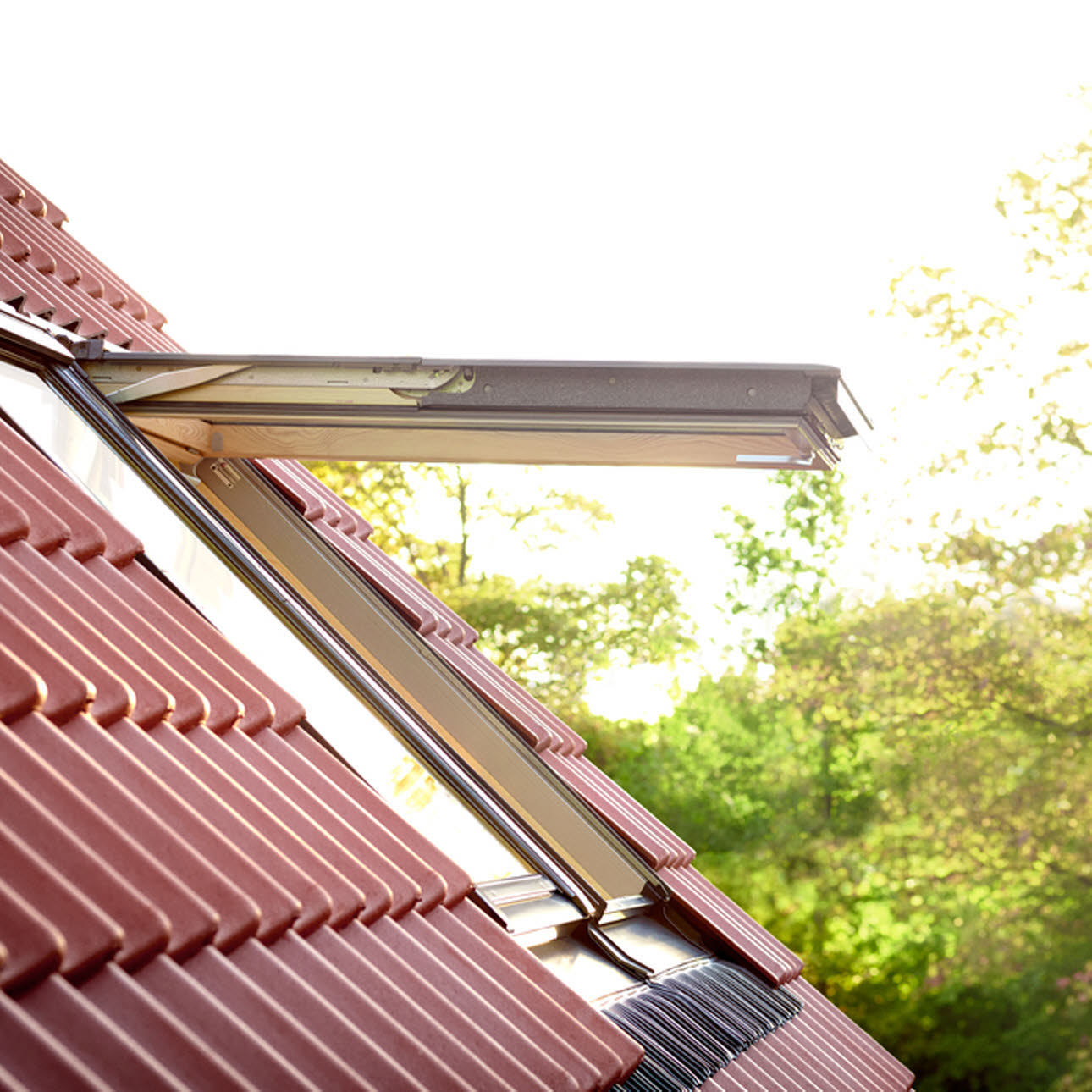 Roof Windows Velux Windows Magnet Trade