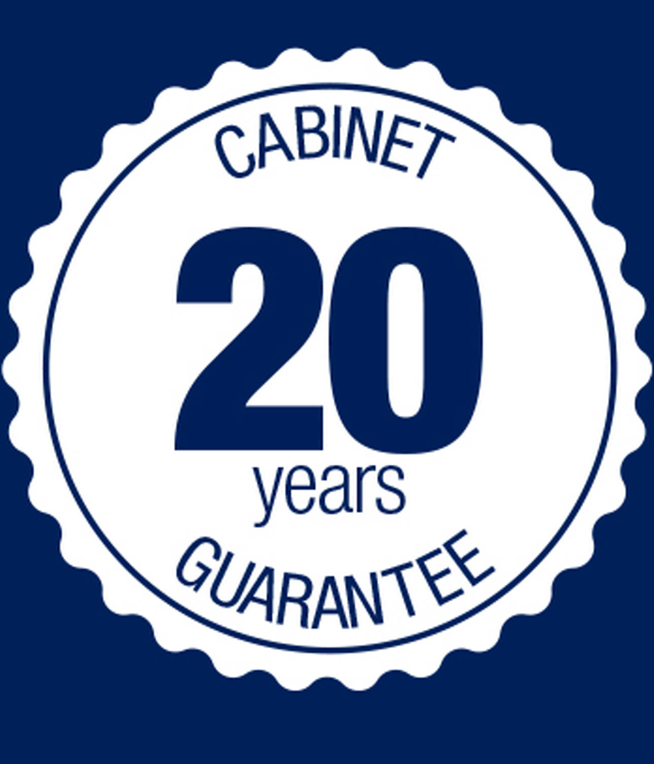 Magnet Trade Cabinet 20 Year Guarantee
