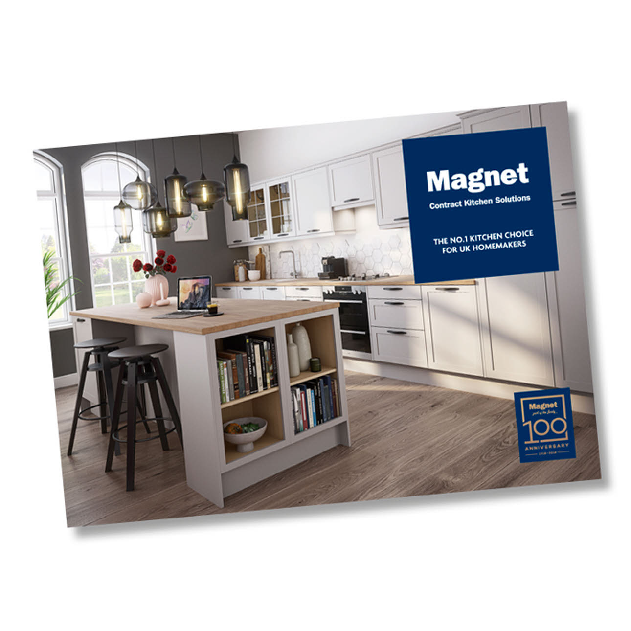 Kitchen Design Qualifications Uk: Social Housing Contract Kitchens & Developers