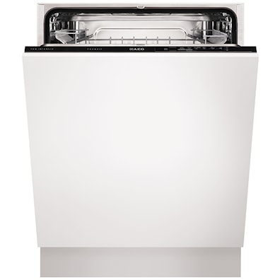 AEG F34300Vi0 Integrated Standard Dishwasher