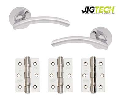 JIGTECH VIPER LEVER - PCP