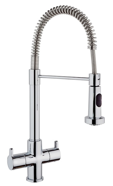 Piave Professional Spray Tap Chrome