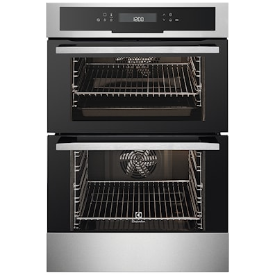 Electrolux EOD5720AAX Built-In Double Oven