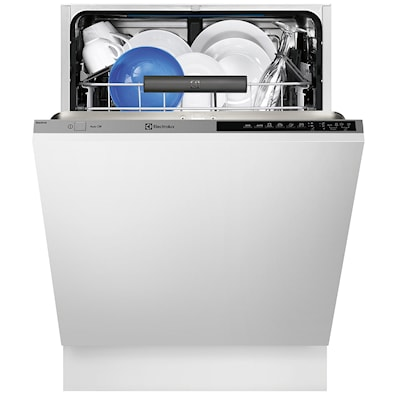 Electrolux RealLife ESL7220RO Integrated Standard Dishwasher