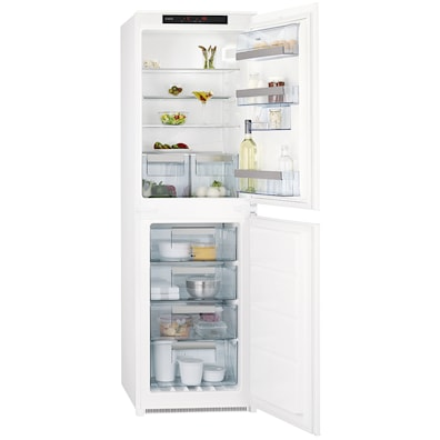 AEG SCN71800S1 Integrated 50/50 Fridge Freezer