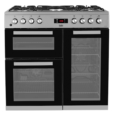 BEKO KDVI90X Stainless Steel Induction
