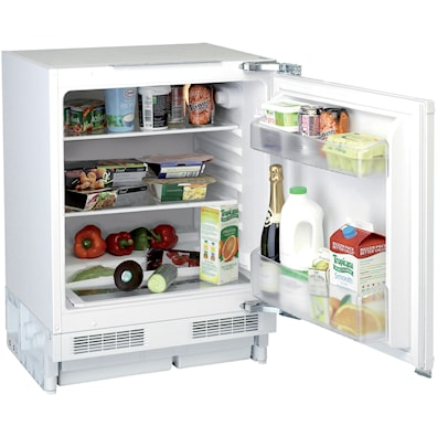 Beko BL21 Built-Under Larder Fridge