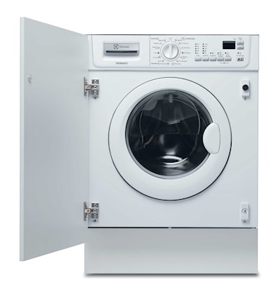 Electrolux EWX147410W Integrated 7kg/4kg Washer Dryer