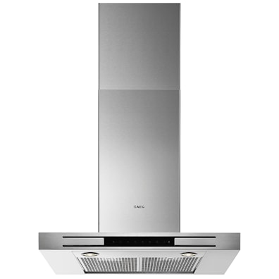 AEG X67453MD10 70cm Chimney Cooker Hood
