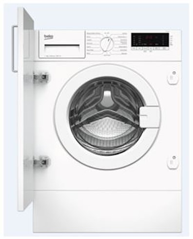 Beko WIY84540F Washing Machine