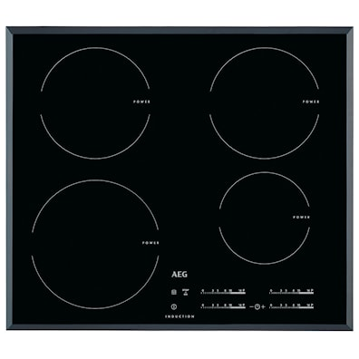 AEG HK654200FB 60cm Induction Hob