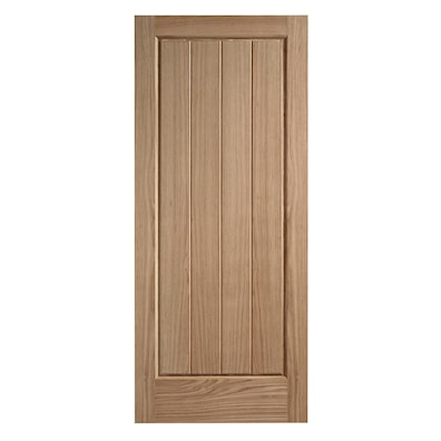 Oak Epsom External Door