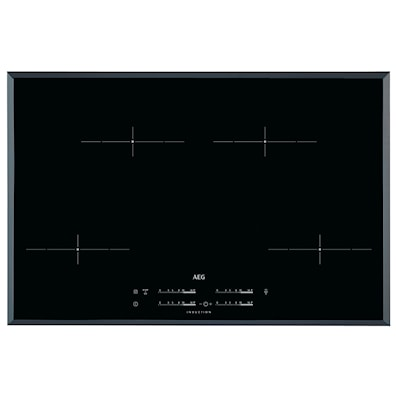 AEG HK854401FB 80cm Induction Hob