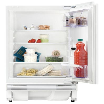 Zanussi ZQA14030DV Integrated Under Counter Fridge