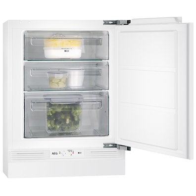 AEG ABE68216NF Integrated Under Counter Freezer