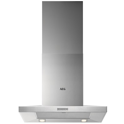 AEG DKB4650M 60cm Chimney Cooker Hood