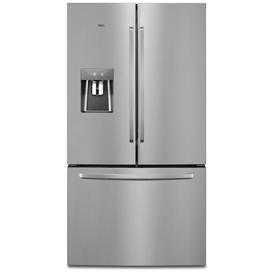 AEG RMB76311NXAmerican Fridge Freezer