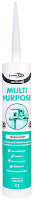 Multi-Mate Multi-Purpose Sealant Translucent