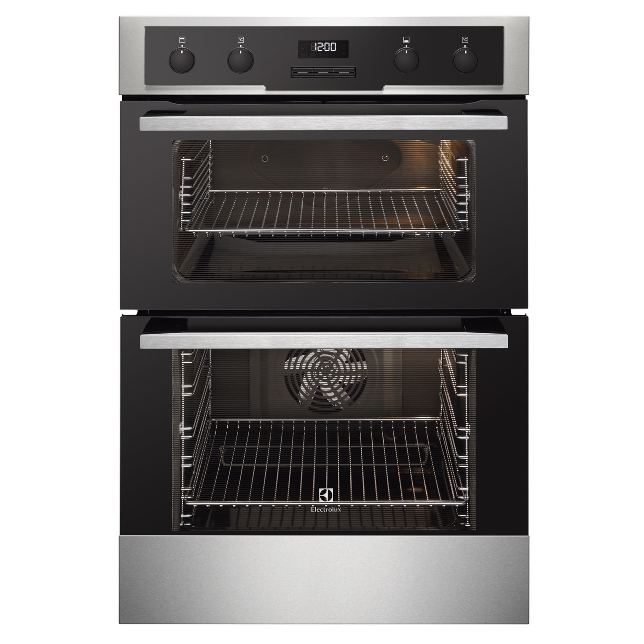 Uncategorized Kitchen Appliances Cardiff double ovens cookers hobs kitchen appliances magnet trade electrolux eod5420aax built in