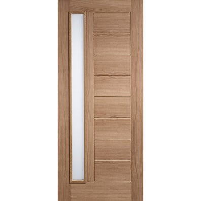 Oak Goodwood External Door