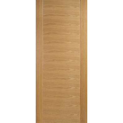 Aragon Oak Internal Fire Door