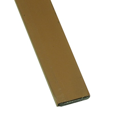 Intumescent Fire Seal Brown 15 x 4 x 2100mm