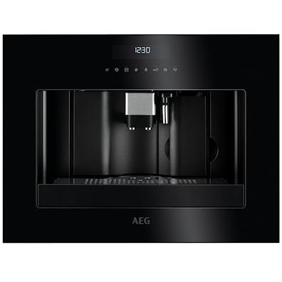 AEG Coffee Machine KKE884500B
