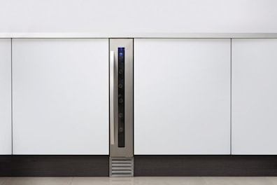 Caple WI155 Under Counter Single Zone Wine Cooler
