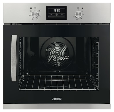 ZNUSI ZOA35676XK SIDE OPENING OVEN (LH)