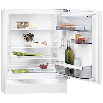 AEG SKB58211AF Integrated Under Counter Fridge