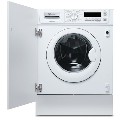 Electrolux EWG147540W Integrated 7kg Washing Machine