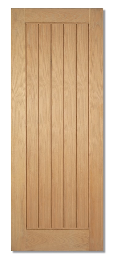 Mexicana Oak Internal Door
