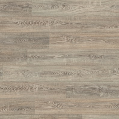 7mm Bardolino Oak Grey Flooring (2.48m2 per pack)