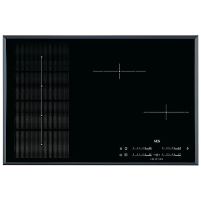 AEG HKM85510FB 80cm Induction Hob