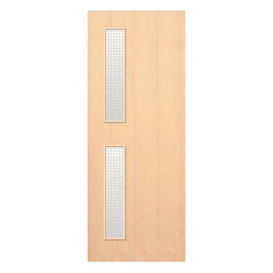 G09 Paintgrade Glazed Internal Fire Door