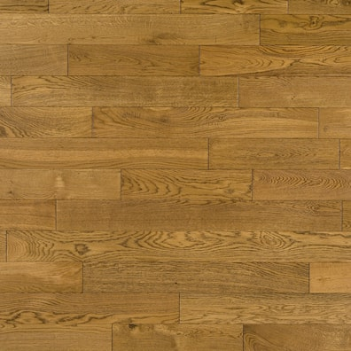18mm Elka Aged Golden Solid Oak Flooring