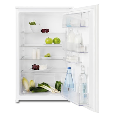 Electrolux ERN1401AOW Integrated Upright Fridge